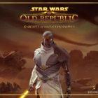 Knights Of The Fallen Empire - Press Release