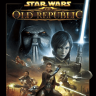 Star Wars The Old Republic Box