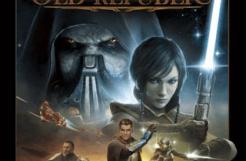 Star Wars The Old Republic Box
